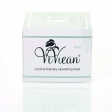 ViViean - Control Therapy Absorbing Mask - Maska - 50 ml