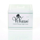ViViean - Control Therapy Night Cream - Krem na noc - 50 ml