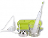 PHILIPS SONICARE - The Sonic Toothbrush - Szczoteczka soniczna Philips Sonicare DiamondCare HX9382/04