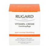 RUGARD - Krem multiwitaminowy - 100 ml
