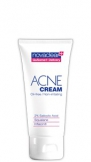 Novaclear - ACNE CREAM - Krem do twarzy - 40 ml