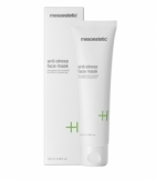 Mesoestetic - Anti-Stress Face Mask - Pozabiegowa maska regenerująca - 100 ml