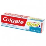 Colgate - Pasta do zębów Total Original - 100 ml