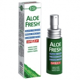 ALOE FRESH - Fresh Breath - Odświeżający spray do ust - 15ml