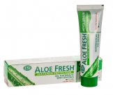 ALOE FRESH - Crystal Mint - Pasta w żelu - 100ml