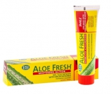 ALOE FRESH - Smile - Pasta w żelu - 100ml